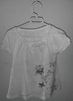 Ofrezco Camiseta color crudo Talla años (Gratis)
