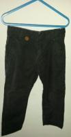 Ofrezco Pantalón de vestir azul marino Talla 2-3años(Gratis)