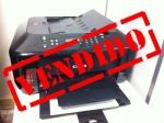 [VENDIDO] Impresora multifunción CANON PIXMA MX435