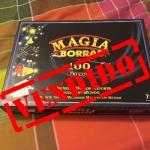[VENDIDO] Vendo Juego MAGIA BORRAS 100 trucos