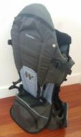Vendo mochila portabebes Quechua Forclaz 300