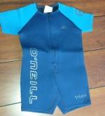 Vendo Neopreno azul O´Neill  talla 1 año.