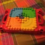 Vendo Mega Bloks -Mesa Preescolar 3 en 1
